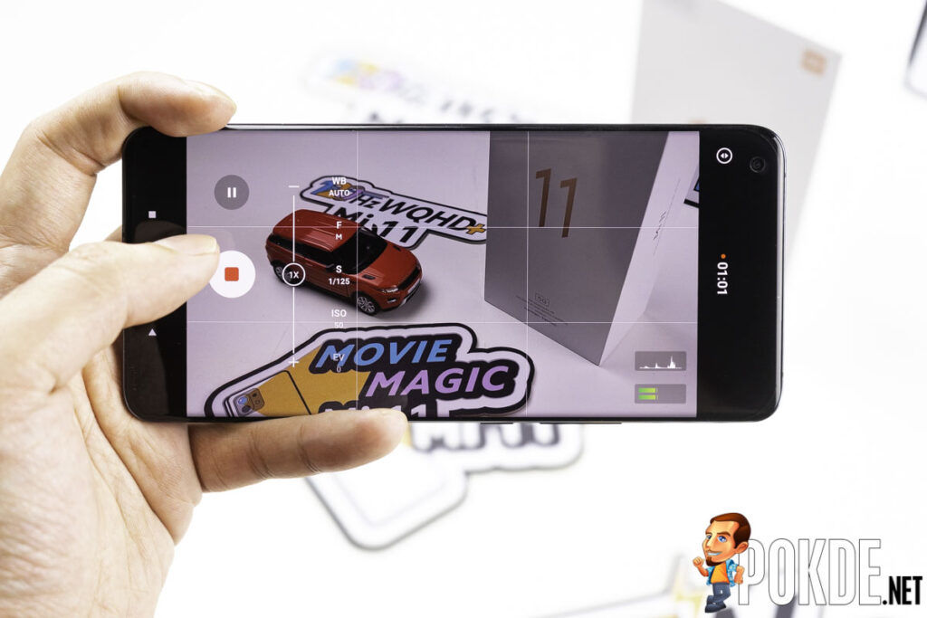 Xiaomi Mi 11 article-1