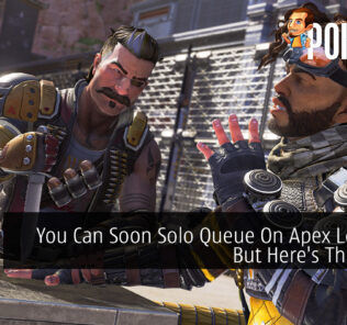 You Can Soon Solo Queue On Apex Legends But Here's The Catch 25