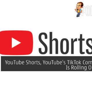YouTube Shorts Rolls Out cover