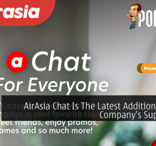 AirAsia Chat Is The Latest Addition To The Company's Super App