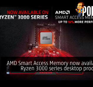 amd smart access memory ryzen 3000 processors cover