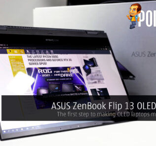 ASUS ZenBook Flip 13 OLED UX363 Review — the first step to making OLED laptops mainstream? 24