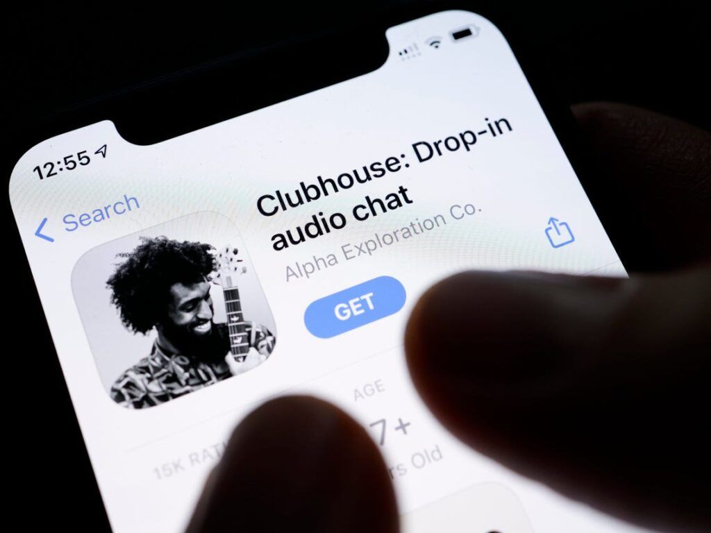 Clubhouse for Android Expected to Launch Soon