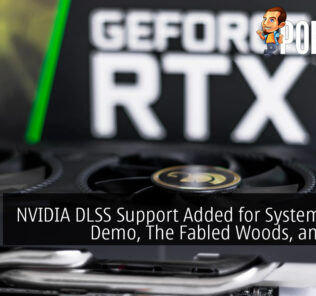 NVIDIA DLSS Support Added for System Shock Demo, The Fabled Woods, and More 24