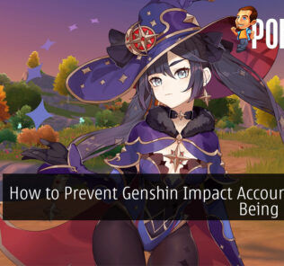 How to Prevent Genshin Impact Account From Being Hacked