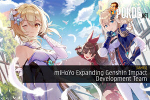 miHoYo is Expanding Genshin Impact Development Team - More New Things On The Way?
