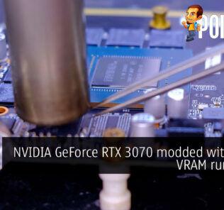 nvidia geforce rtx 3070 16gb vram