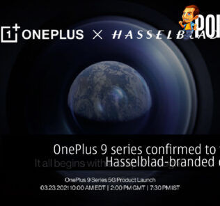OnePlus 9 series confirmed to feature Hasselblad-branded camera 29
