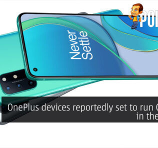 OnePlus devices reportedly set to run ColorOS in the future 27