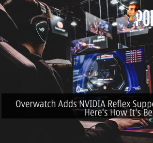 Overwatch Adds NVIDIA Reflex Support And Here's How It's Beneficial