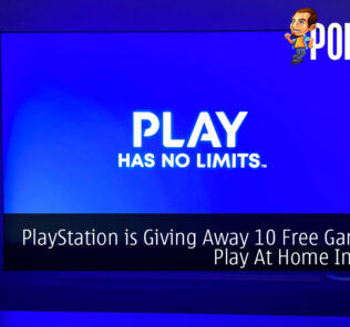 PlayStation is Giving Away 10 Free Games for Play At Home Initiative