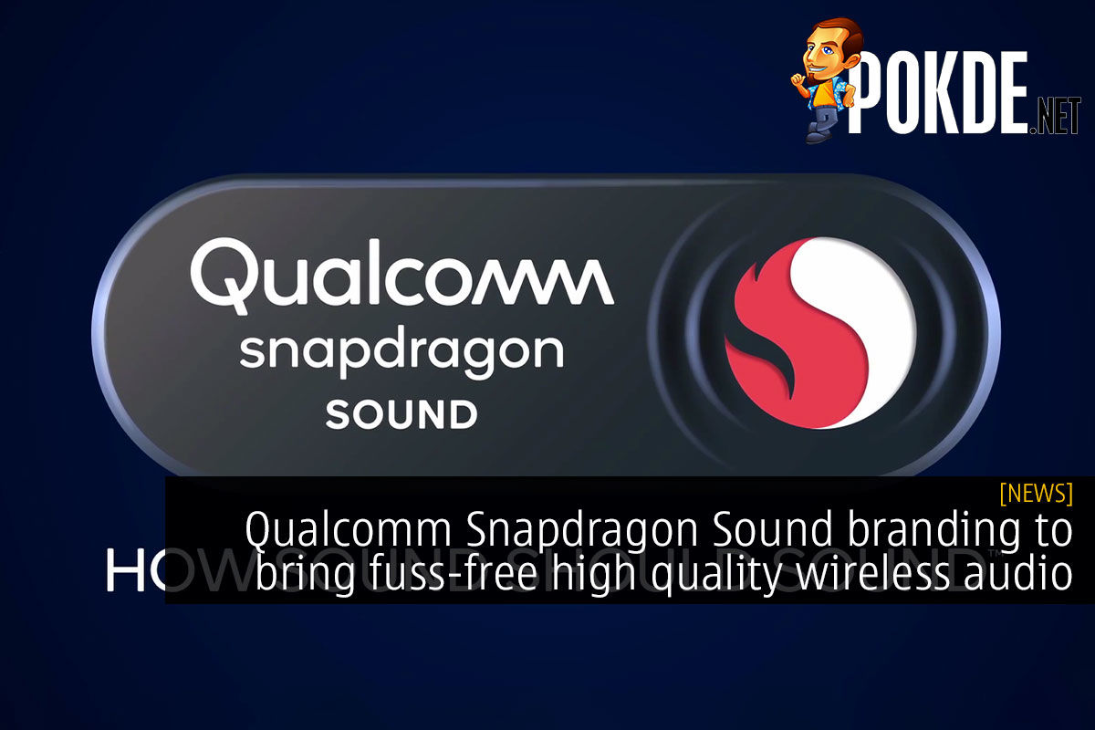 qualcomm snapdragon sound cover