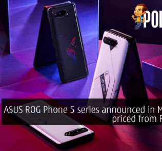 ASUS ROG Phone 5 series announced in Malaysia priced from RM2999 22