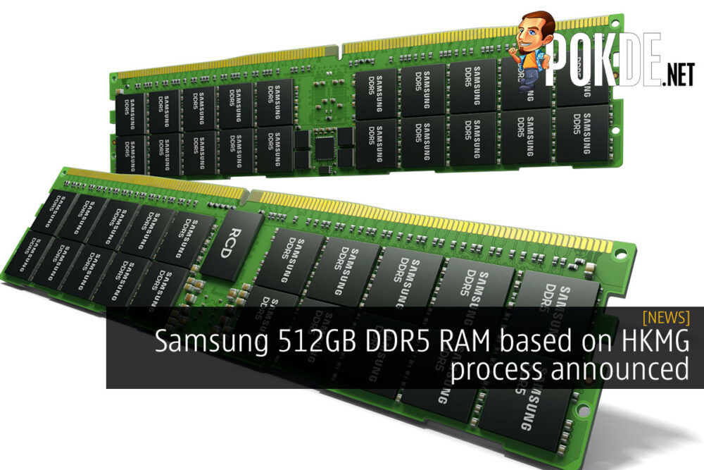 samsung 512gb ddr5 memory cover