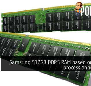 samsung 512gb ddr5 memory cover