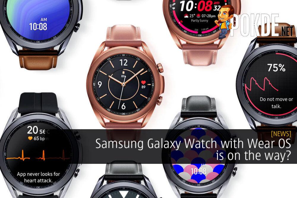 samsung galaxy watch wear os cover