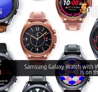 samsung galaxy watch wear os cover