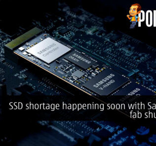 SSD shortage happening soon with Samsung fab shutdown 24