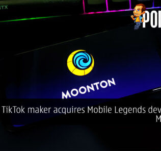 tiktok bytedance mobile legends moonton acquisition cover
