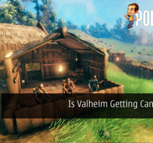Is Valheim Getting Cancelled?