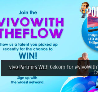 vivo Partners With Celcom For #vivoWithTheFlow Campaign 30