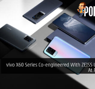 vivo X60 Series Co-engineered With ZEISS Unveiled At RM2,699 31