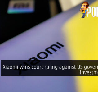 Xiaomi wins court ruling against US government's investment ban 24