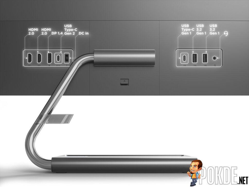 Lenovo Launches New Lenovo Qreator 27 Monitor For Digital Creators 25