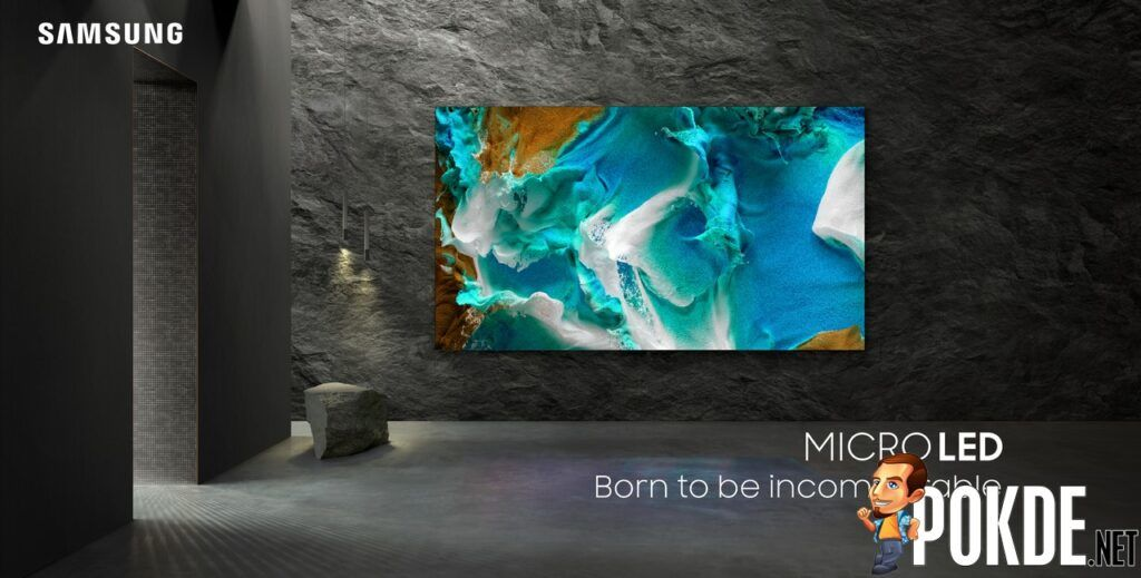 Samsung's New Neo QLED, MICRO LED And Lifestyle TVs Available Now In Malaysia 23