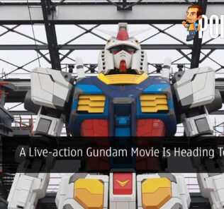 A Live-action Gundam Movie Is Heading To Netflix 27