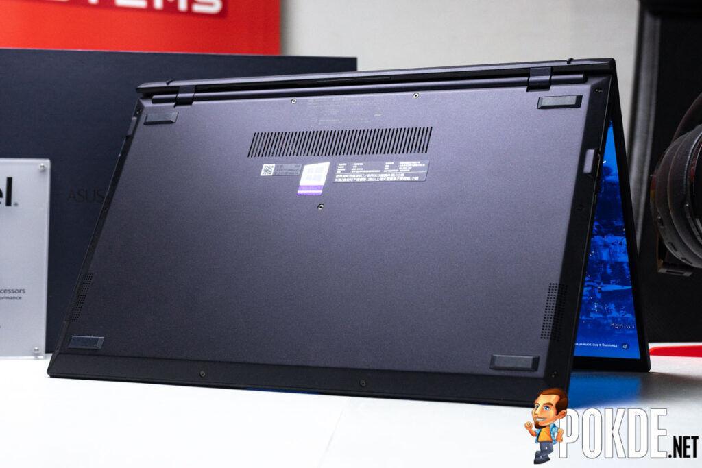 ASUS ExpertBook B9 Review B9400CEA-14