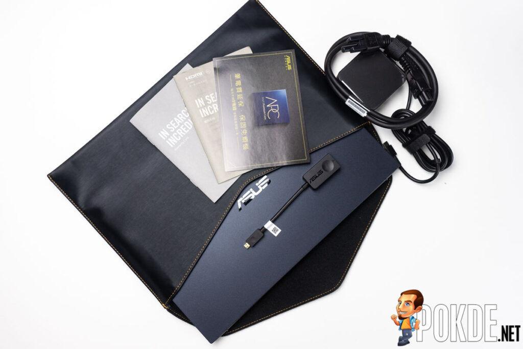 ASUS ExpertBook B9 Review B9400CEA-2