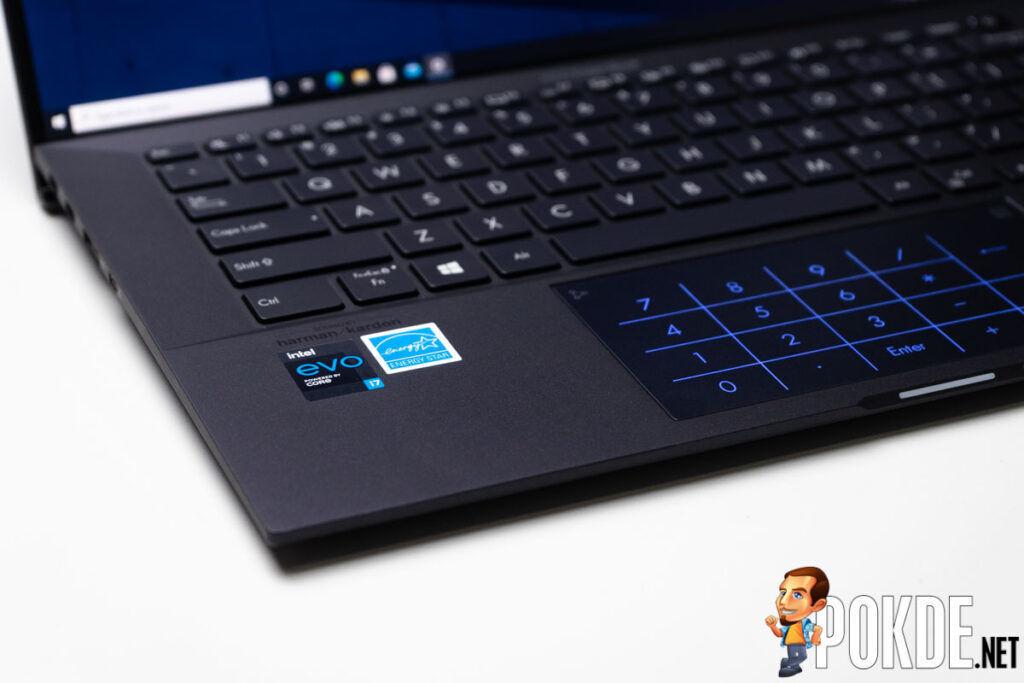 ASUS ExpertBook B9 Review B9400CEA-9