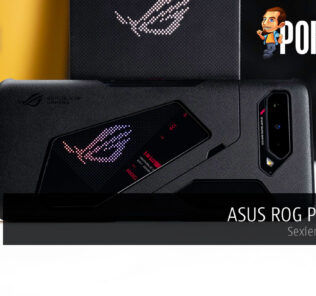 ASUS ROG Phone 5 review sexier than ever cover