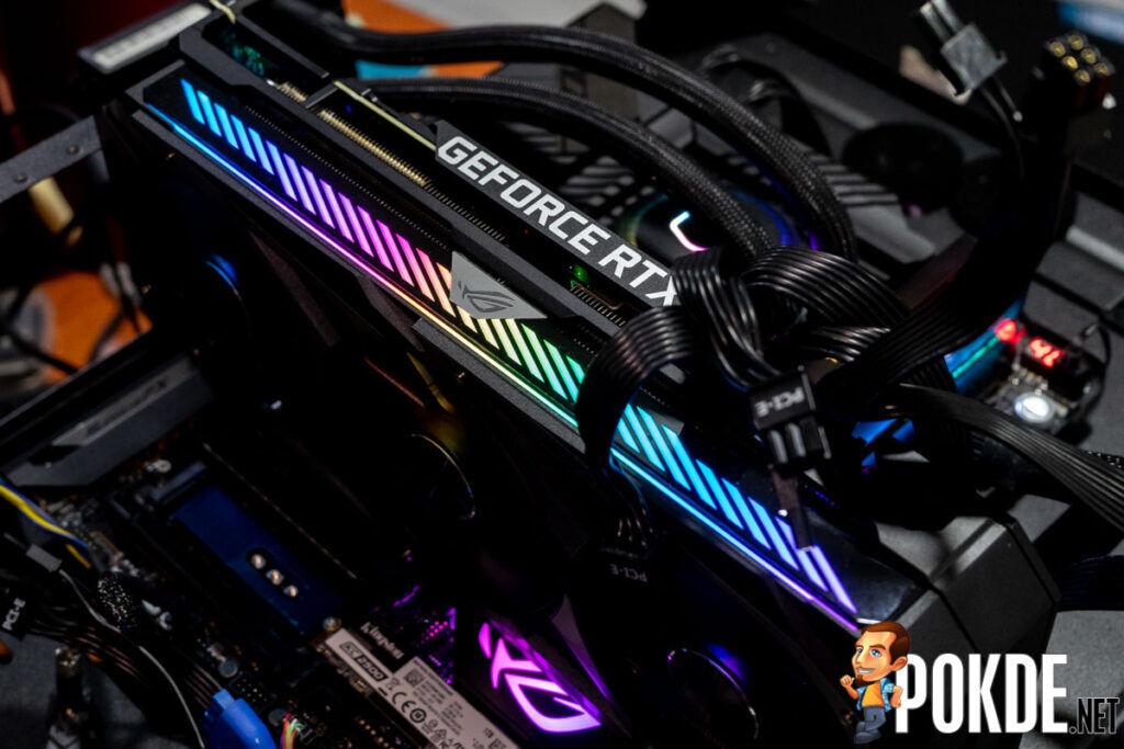 ASUS ROG Strix GeForce RTX 3090 OC Edition-10