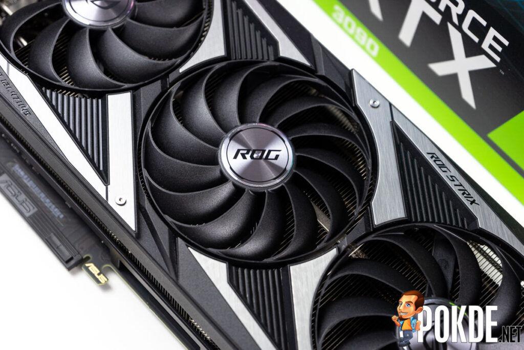 ASUS ROG Strix GeForce RTX 3090 OC Edition-9