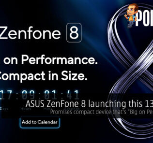 "ASUS ZenFone 8 launching this 13th May — promises compact device that's ""Big on Performance"" 44"