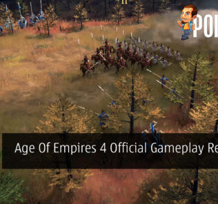 Age Of Empires 4 Official Gameplay Revealed 24