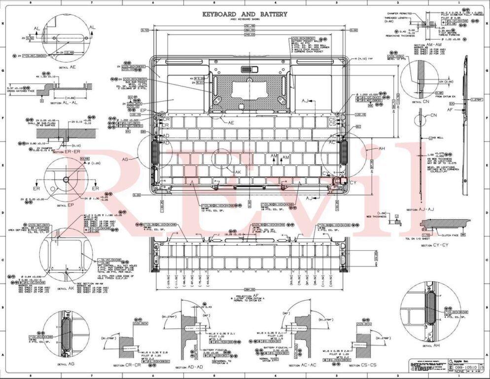 Apple MacBook Air M1 ReVIL hack 2