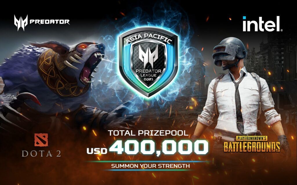 Asia Pacific Predator League 2020/21 Grand Finals Is Now Live