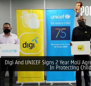 Digi And UNICEF Signs 2 Year MoU Agreement In Protecting Child Rights 20