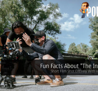 """Fun Facts About """"The Incident"""" — Short Film Shot Entirely With vivo X60 Pro 21"""
