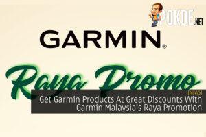 Garmin Raya Promo Forerunner Venu Sq cover