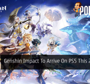 Genshin Impact To Arrive On PS5 This 28 April 27