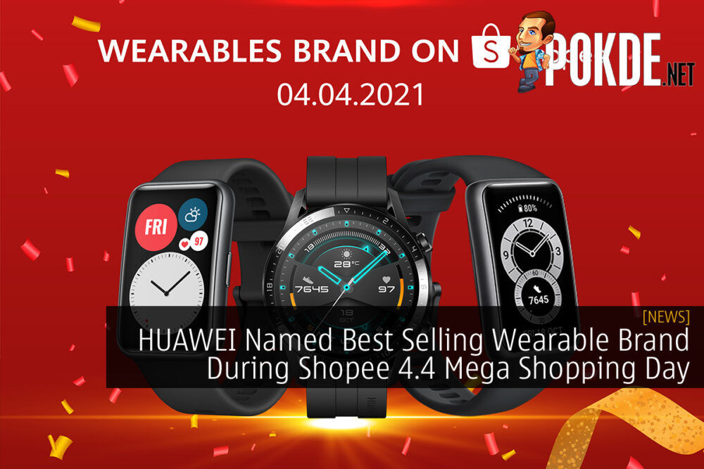 HUAWEI Best Selling Brand Shopee H