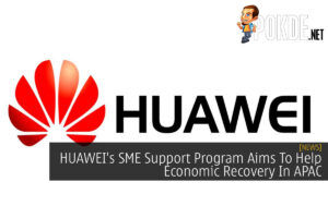 HUAWEI SME Support Program cover