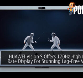 HUAWEI Vision S cover