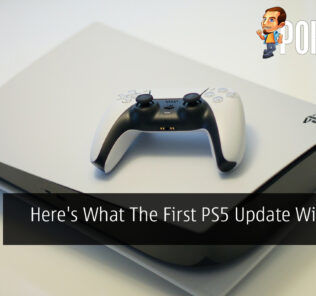 Here's What The First PS5 Update Will Bring 29