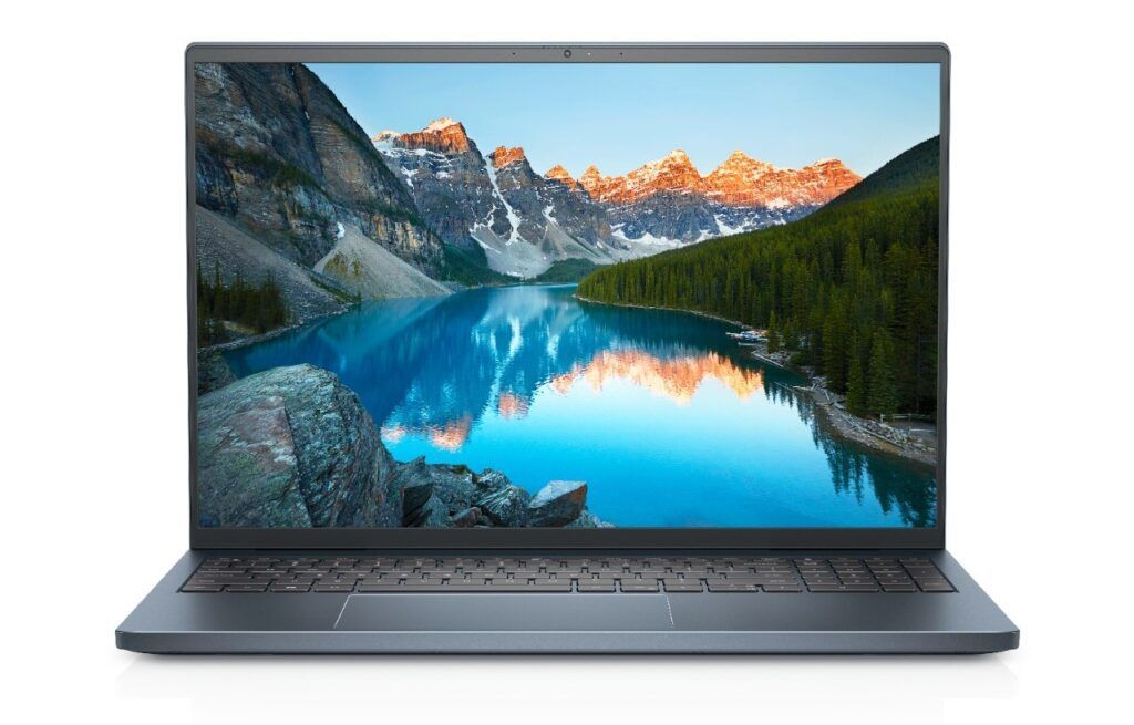 New Dell Inspiron 2021 Laptops Come in Both Intel Core and AMD Ryzen Options