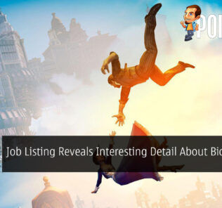 Job Listing Reveals Interesting Detail About BioShock 4 22